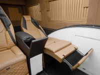 Brabus Business Lounge Mercedes-Benz Sprinter, 7 of 25