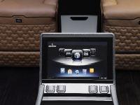 Brabus Business Lounge Mercedes-Benz Sprinter, 8 of 25
