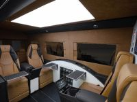 Brabus Business Lounge Mercedes-Benz Sprinter, 12 of 25