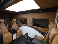 Brabus Business Lounge Mercedes-Benz Sprinter, 13 of 25