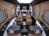 Brabus Business Lounge Mercedes-Benz Sprinter, 14 of 25