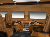 Brabus Business Lounge Mercedes-Benz Sprinter, 15 of 25