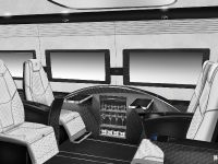 Brabus Business Lounge Mercedes-Benz Sprinter, 17 of 25