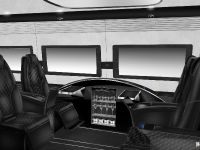 Brabus Business Lounge Mercedes-Benz Sprinter, 18 of 25