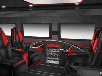 Brabus Business Lounge Mercedes-Benz Sprinter, 19 of 25