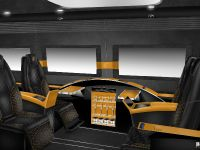 Brabus Business Lounge Mercedes-Benz Sprinter, 21 of 25