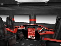 Brabus Business Lounge Mercedes-Benz Sprinter, 22 of 25