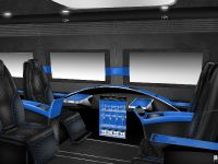 Brabus Business Lounge Mercedes-Benz Sprinter, 23 of 25