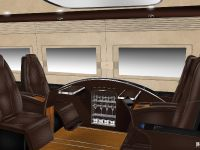 Brabus Business Lounge Mercedes-Benz Sprinter, 24 of 25