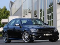 BRABUS Mercedes-Benz C63 AMG, 7 of 7