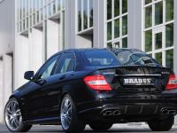 BRABUS Mercedes-Benz C63 AMG, 5 of 7