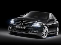 Brabus Mercedes-benz C-Class, 1 of 13