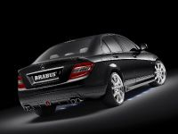Brabus Mercedes-benz C-Class, 3 of 13