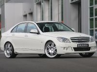 Brabus Mercedes-benz C-Class, 4 of 13