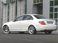 Brabus Mercedes-benz C-Class, 5 of 13