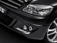Brabus Mercedes-benz C-Class, 6 of 13