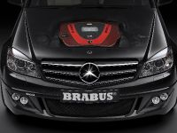 Brabus Mercedes-benz C-Class, 8 of 13