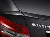 Brabus Mercedes-benz C-Class, 10 of 13