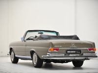 thumbnail image of BRABUS Classic Mercedes 280 SE Cabriolet W111