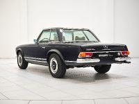 BRABUS Classic Mercedes-Benz 280 SL Pagoda W 113