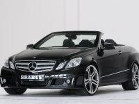 2010 Brabus Mercedes-Benz E-Class Cabriolet, 1 of 8