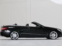 2010 Brabus Mercedes-Benz E-Class Cabriolet, 4 of 8
