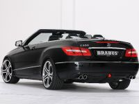 2010 Brabus Mercedes-Benz E-Class Cabriolet, 7 of 8