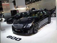 thumbnail image of BRABUS Mercedes-Benz E V12 800 Frankfurt 2011