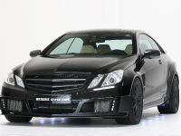 Brabus Mercedes-Benz E V12 Coupe, 1 of 41