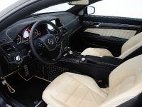Brabus Mercedes-Benz E V12 Coupe, 4 of 41