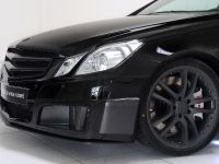 Brabus Mercedes-Benz E V12 Coupe, 8 of 41