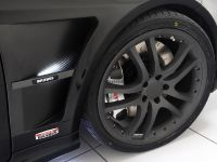 Brabus Mercedes-Benz E V12 Coupe, 10 of 41