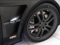 Brabus Mercedes-Benz E V12 Coupe, 10 of 41