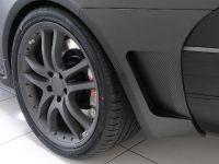 Brabus Mercedes-Benz E V12 Coupe, 12 of 41