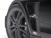 Brabus Mercedes-Benz E V12 Coupe, 19 of 41