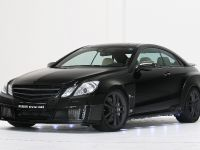 Brabus Mercedes-Benz E V12 Coupe, 23 of 41