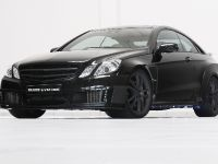Brabus Mercedes-Benz E V12 Coupe, 24 of 41
