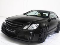 Brabus Mercedes-Benz E V12 Coupe, 25 of 41