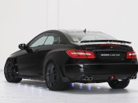 Brabus Mercedes-Benz E V12 Coupe, 27 of 41