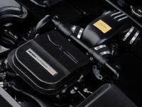Brabus Mercedes-Benz E V12 Coupe, 30 of 41