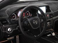 Brabus Mercedes-Benz E V12 Coupe, 31 of 41