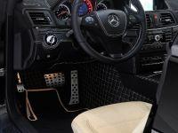 Brabus Mercedes-Benz E V12 Coupe, 32 of 41