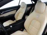 Brabus Mercedes-Benz E V12 Coupe, 38 of 41
