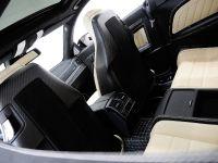 Brabus Mercedes-Benz E V12 Coupe, 40 of 41
