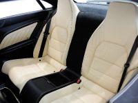 Brabus Mercedes-Benz E V12 Coupe, 41 of 41