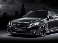 BRABUS Mercedes-Benz E V12 one of ten, 1 of 21