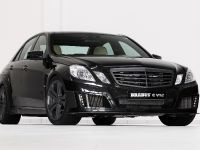 BRABUS Mercedes-Benz E V12, 1 of 22
