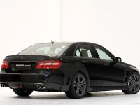 BRABUS Mercedes-Benz E V12, 2 of 22