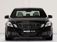 BRABUS Mercedes-Benz E V12, 5 of 22