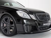 BRABUS Mercedes-Benz E V12, 8 of 22